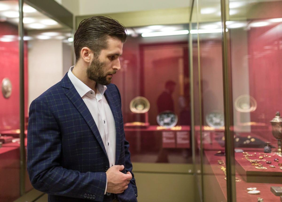 Владимир Верещак - Финансовый советник
